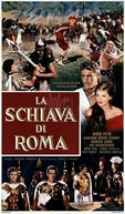 A Escrava de Roma (La schiava di Roma)