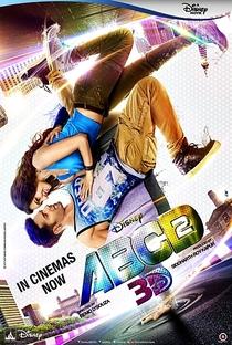 ABCD 2 - Poster / Capa / Cartaz - Oficial 1