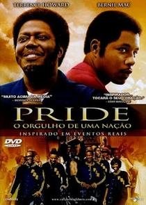 Pride - O Orgulho de uma Nação - Poster / Capa / Cartaz - Oficial 4