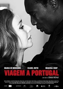 Viagem a Portugal - Poster / Capa / Cartaz - Oficial 1