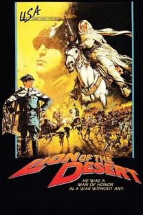 O Leão do Deserto - Poster / Capa / Cartaz - Oficial 6