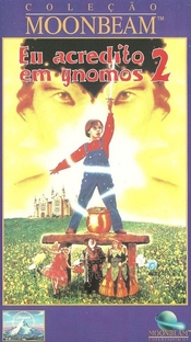 Eu Acredito em Gnomos 2 - Poster / Capa / Cartaz - Oficial 1
