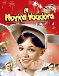 A Noviça Voadora (1ª Temporada) - Poster / Capa / Cartaz - Oficial 2
