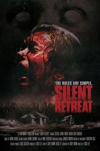 Silent Retreat - Poster / Capa / Cartaz - Oficial 1