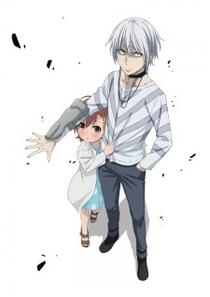Toaru Kagaku no Accelerator - Special - Poster / Capa / Cartaz - Oficial 1