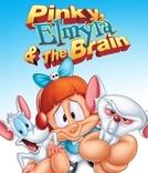 Pinky, Felícia e o Cérebro (1ª Temporada) (Pinky, Elmyra & the Brain (Season 1))