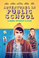 Aventuras na Escola Pública (Adventures in Public School)