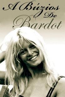A Búzios de Bardot - Poster / Capa / Cartaz - Oficial 1
