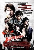 Drama em Família (Ten Thousand Saints)