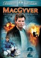 MacGyver - Profissão: Perigo (2ª Temporada) (MacGyver (Season 2))