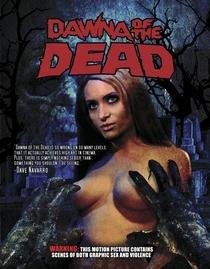Dawna of the Dead - Poster / Capa / Cartaz - Oficial 1