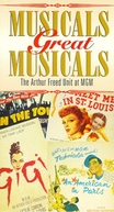 Musicais, Grandes Musicais (Musicals Great Musicals: The Arthur Freed Unit at MGM)