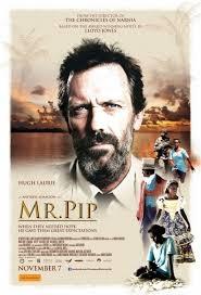Mister Pip - Poster / Capa / Cartaz - Oficial 2