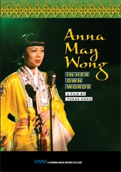 Anna May Wong: In Her Own Words - Poster / Capa / Cartaz - Oficial 1