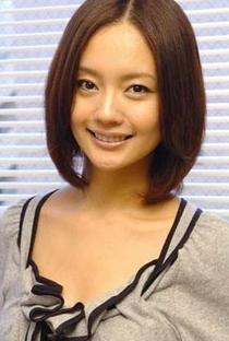 Yuri Nakamura (I) - Poster / Capa / Cartaz - Oficial 1