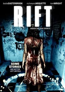 Rift - Poster / Capa / Cartaz - Oficial 1