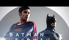 Batman VS Superman: Dawn of Justice the (un)official trailer