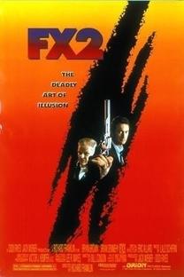 FX 2 - Ilusão Fatal - Poster / Capa / Cartaz - Oficial 4