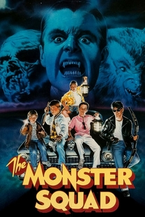 Deu a Louca nos Monstros - Poster / Capa / Cartaz - Oficial 9