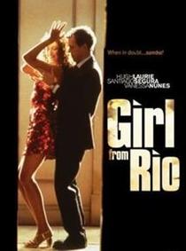 Garota do Rio - Poster / Capa / Cartaz - Oficial 2