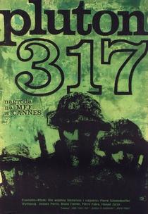 317ª Seção - Batalhão de Assalto  - Poster / Capa / Cartaz - Oficial 6