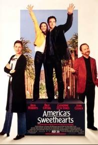 Os Queridinhos da América - Poster / Capa / Cartaz - Oficial 2