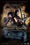 Lendas De Um Antigo Império (Tales Of An Ancient Empire)