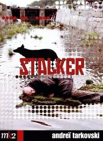 Stalker - Poster / Capa / Cartaz - Oficial 13