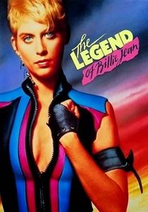 A Lenda de Billie Jean - Poster / Capa / Cartaz - Oficial 5