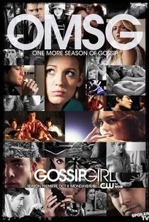 Gossip Girl: A Garota do Blog (6ª Temporada) - Poster / Capa / Cartaz - Oficial 2