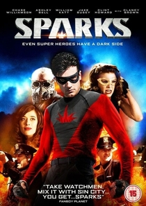 Sparks - Poster / Capa / Cartaz - Oficial 6