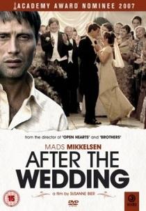 Depois do Casamento - Poster / Capa / Cartaz - Oficial 3