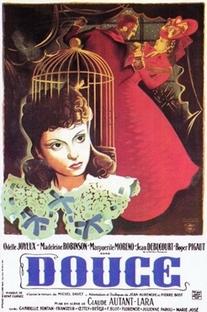 Dulce, Paixão de uma Noite - Poster / Capa / Cartaz - Oficial 1