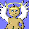 O Deus de Deus - Poster / Capa / Cartaz - Oficial 1