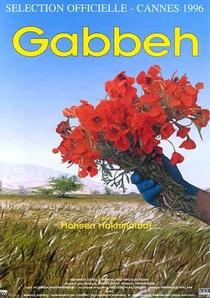 Gabbeh - Poster / Capa / Cartaz - Oficial 1