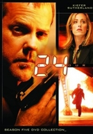 24 Horas (5ª Temporada) (24 (Season 5))