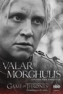 Game of Thrones (4ª Temporada) - Poster / Capa / Cartaz - Oficial 13