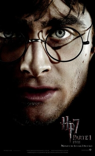 Harry Potter e as Relíquias da Morte - Parte 1 - Poster / Capa / Cartaz - Oficial 10