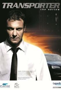 Transporter: The Series (1ª Temporada) - Poster / Capa / Cartaz - Oficial 1