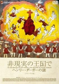 Nos Reinos do Irreal: O Mistério de Henry Darger - Poster / Capa / Cartaz - Oficial 4
