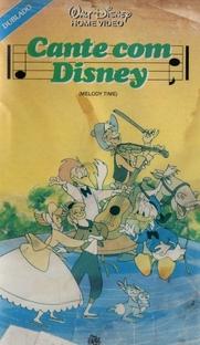 Cante com Disney - Poster / Capa / Cartaz - Oficial 2