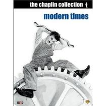 Tempos Modernos - Poster / Capa / Cartaz - Oficial 5