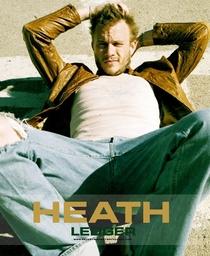 Biography Channel: Heath Ledger - Poster / Capa / Cartaz - Oficial 4