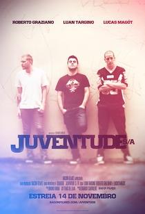 Juventude S/A - Poster / Capa / Cartaz - Oficial 1