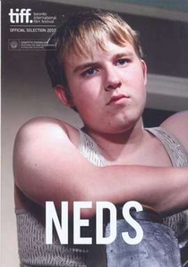 Neds - Poster / Capa / Cartaz - Oficial 2
