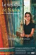 Le voyage de Nadia (Le voyage de Nadia)