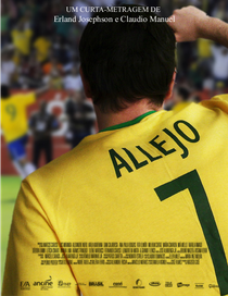 Allejo Eterno - Poster / Capa / Cartaz - Oficial 1