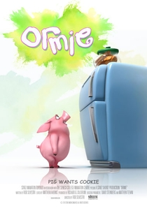 Ormie - Poster / Capa / Cartaz - Oficial 1