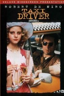 Taxi Driver - Poster / Capa / Cartaz - Oficial 11