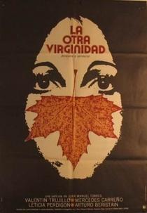 La Otra Virginidad - Poster / Capa / Cartaz - Oficial 1